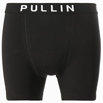 Pullin - Boxer Fashion 2 Uni Noir