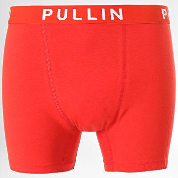 Pullin - Boxer Fashion 2 Uni Rouge