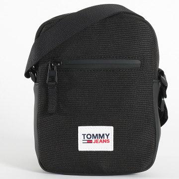 Tommy Jeans - Sacoche Urban Essentials 6873 Noir