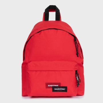 Eastpak - Sac A Dos Padded Pak'r Sailor Double Rouge