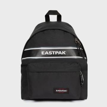 Eastpak - Sac A Dos Padded Pak'r Black Snap Noir