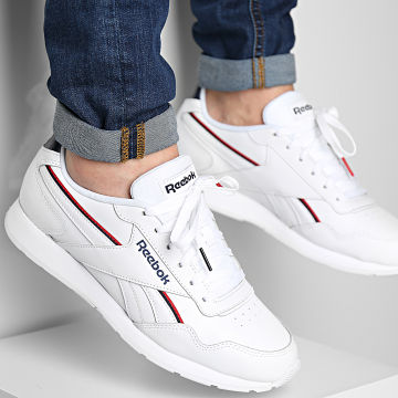 Reebok - Baskets Royal Glide H05815 Cloud White Vector Navy Vector Red