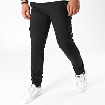 Tommy Jeans - Jogger Pant Slim Scanton 9660 Noir