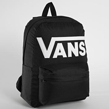 Vans - Sac A Dos Old Skool Drop V Noir