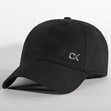Calvin Klein - Casquette BB 7027 Noir