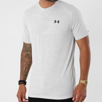 Under Armour - Tee Shirt De Sport 1361503 Gris