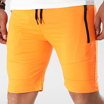 MTX - Short Jogging FF200 Orange Fluo