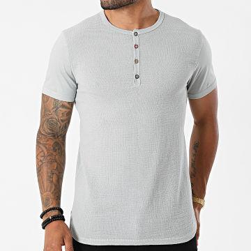 MTX - Tee Shirt TM0673 Gris Clair