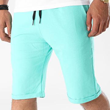 MTX - Short Jogging Palma Vert Turquoise