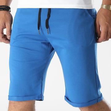 MTX - Short Jogging Palma Bleu Roi