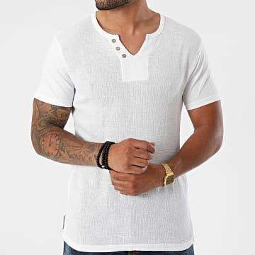 MTX - Tee Shirt TM0408 Blanc