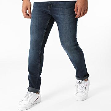 Tommy Jeans - Jean Slim Scanton 0803 Bleu Brut