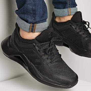 Adidas Performance - Baskets Alphatorsion 2.0 GZ8744 Core Black