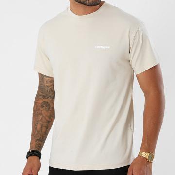 Sixth June - Tee Shirt W32948VTS Beige