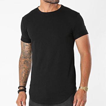 Uniplay - Tee Shirt Oversize UY667 Noir