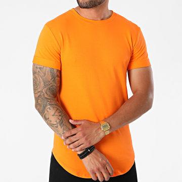 Uniplay - Tee Shirt Oversize UY667 Orange