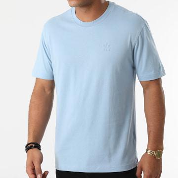 Adidas Originals - Tee Shirt H09130 Bleu Ciel