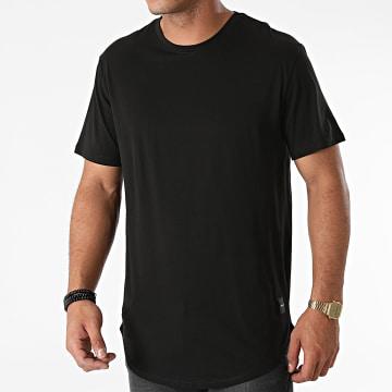 Only And Sons - Tee Shirt Oversize Matt Life Noir