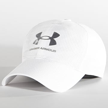 Under Armour - Casquette UA Iso-Chill 1361528 Blanc