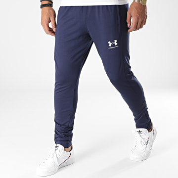 Under Armour - Pantalon Jogging UA Challenger 1365417 Bleu Marine