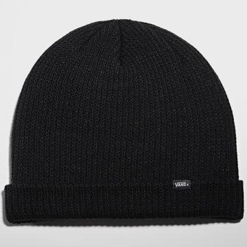 Vans - Bonnet Core Basics 00K9Y Noir