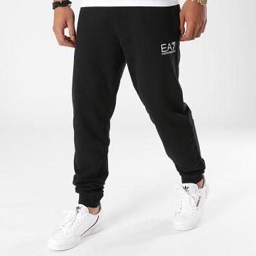 EA7 Emporio Armani - Pantalon Jogging 6KPP68-PJBWZ Noir
