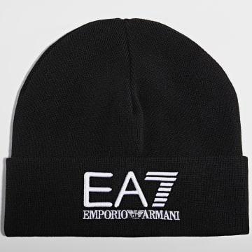 EA7 Emporio Armani - Bonnet 274919-1A312 Noir