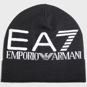 EA7 Emporio Armani - Bonnet 274903-1A301 Noir