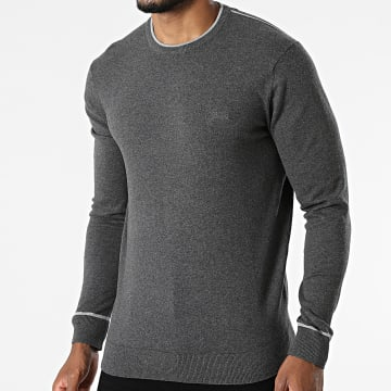 Guess - Pull M1YR55-Z2SA0 Gris Anthracite
