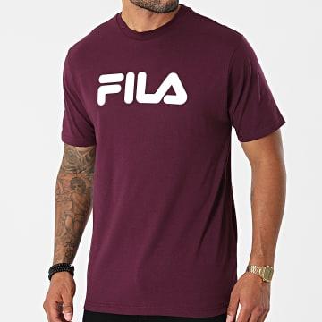 Fila - Tee Shirt Classic Pure 681093 Violet