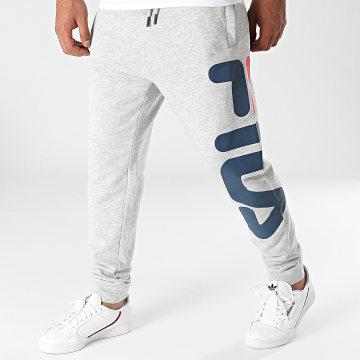 Fila - Pantalon Jogging Pure 681094 Gris Chiné