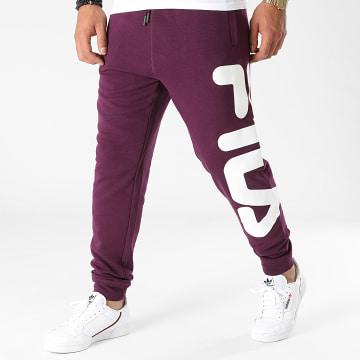 Fila - Pantalon Jogging Pure 681094 Violet