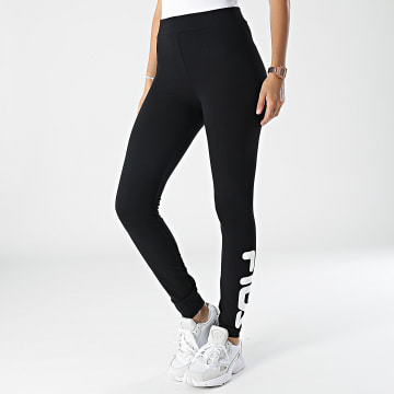 Fila - Legging Femme Flex 682098 Noir