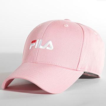Fila - Casquette Linear Logo 686029 Rose