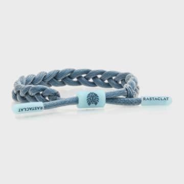 Rastaclat - Bracelet Vapor Bleu