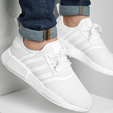Adidas Performance - Baskets NMD R1 Primeblue GZ9259 Footwear White