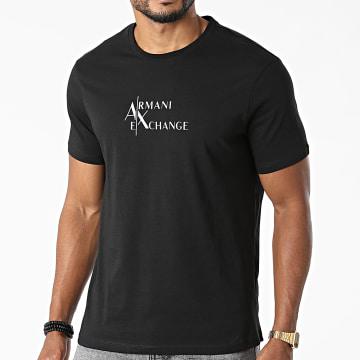 Armani Exchange - Tee Shirt 6KZTAX-ZJ5LZ Noir