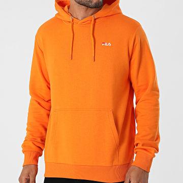 Fila - Sweat Capuche Eben 689110 Orange