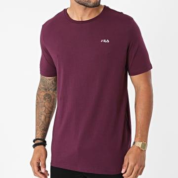 Fila - Tee Shirt Edgar 689111 Violet