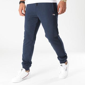 Fila - Pantalon Jogging Edanc 689114 Bleu Marine