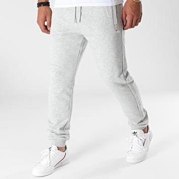 Fila - Pantalon Jogging Edanc 689114 Gris Chiné