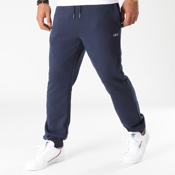 Fila - Pantalon Jogging Wilmet 687210 Bleu Marine