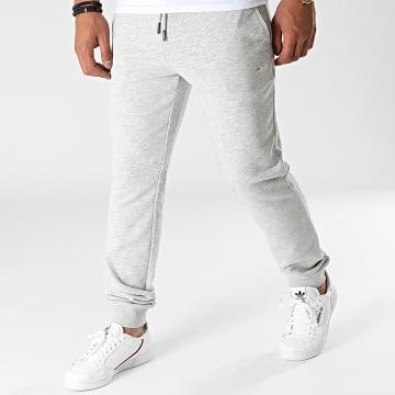 Fila - Pantalon Jogging Wilmet 687210 Gris Chiné