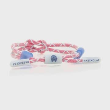 Rastaclat - Bracelet Blurred Rose