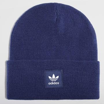 Adidas Originals - Bonnet H35508 Bleu Marine