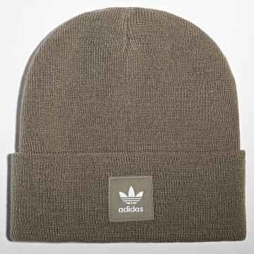 Adidas Originals - Bonnet H35509 Vert Kaki