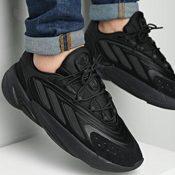 Adidas Originals - Baskets Ozelia H04250 Core Black Carbon