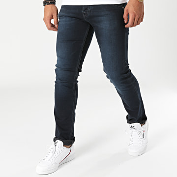 Pepe Jeans - Jean Track PM201100 Bleu Brut