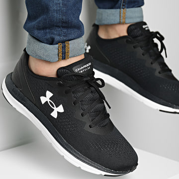 Under Armour - Baskets Charged Impulse 2 3024136 Black
