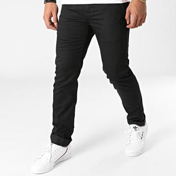Vans - Pantalon Chino Slim Authentic A5FJ7 Noir